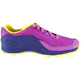 Icebug Zeal2 RB9X - Chaussures running Femme - violet